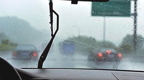 雨天安全行车你必须知道的七件事